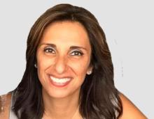 Meet Our Team - Sarita Chopra